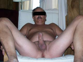 Horny Old Guy