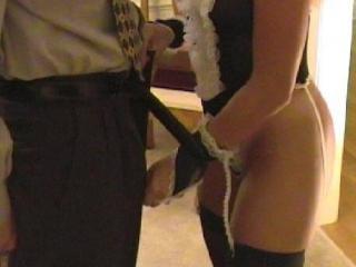 TBT- My Naughty Maid