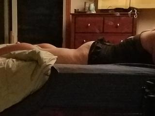 Exhibitionist at play