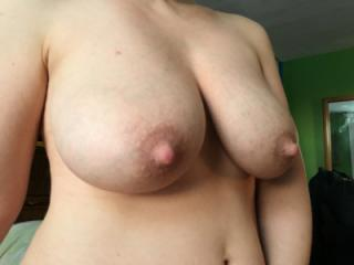 Tuesday Tits: up close and personal pt 1 15 of 20