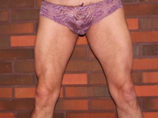 Panties collection