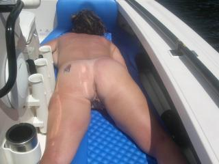Boating Trip 2