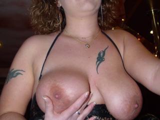 Very nice tits