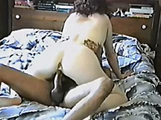 Toni Johnson Goes Black