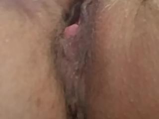 I like to masturbate for my master