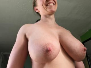 Tuesday Tits: up close and personal pt 1 1 of 20