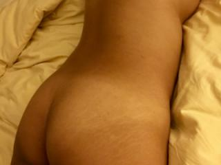 Asian wife ready and waiting