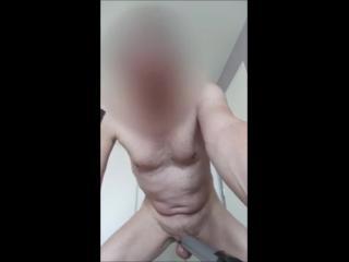vacuumcleaner suck my dick handsfree to cumshot
