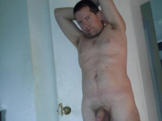 Some of my Nudes - Bisexual Male 46