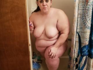 Sloppy fat slut 16 of 20