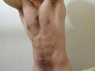Morning torso shots
