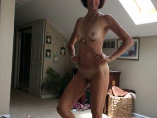 Cavs wife