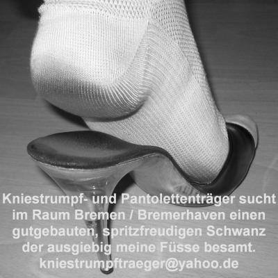 BremerKniestrumpftraeger