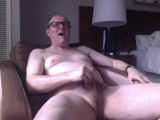 A nude video for the New Year.