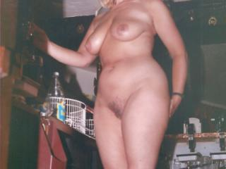 More nude  in the pub