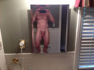 Forgotten Selfies