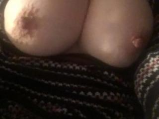 Blow Job, big tits and big cock
