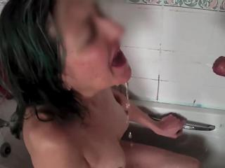 Another piss and cum pt 1 of 2
