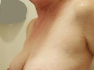 Showercap Milf 3 of 9