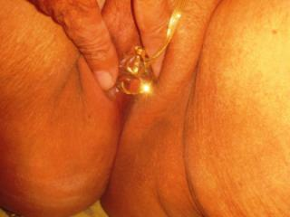pussy gold