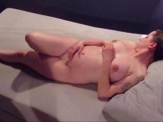 Boob Massage