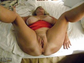 Curvey woman