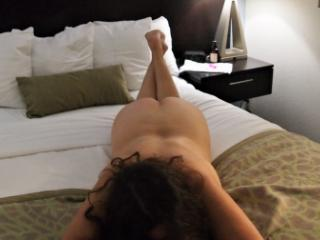 Nude Karina