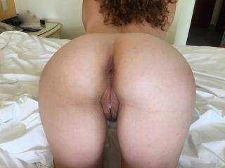 Perfect little ass