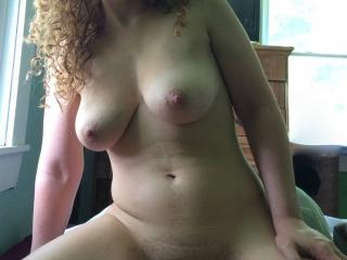 Soft angel on my cock