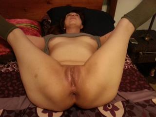 Wife Hailey