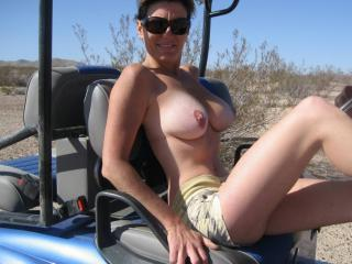Dirty  milf !