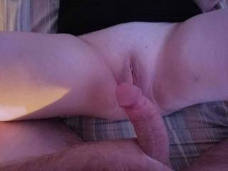 Slut wife fucked hard by new big white cock
