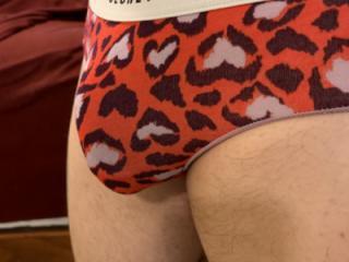 Panties everyday