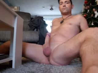 Horny and full of cum 8 of 19