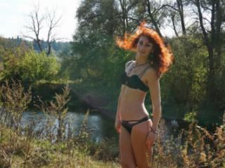 Flame Redhair 3 of 20