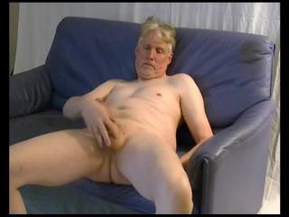 TPV - Masturbation playtime on my sofa