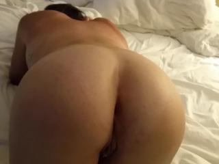 Hot wife's ass