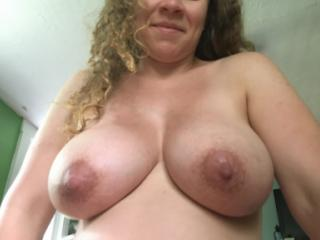 Breasts beyond words