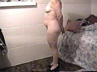 Fully Clothed to Nude 16 of 20