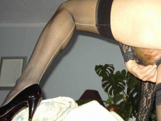 Stockings, legs and heels 5