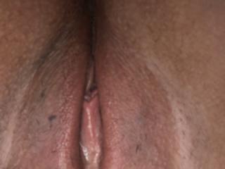 My pussy needs licking