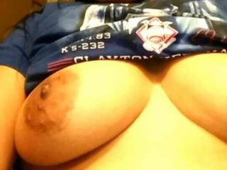 Beautiful areolas 3 of 7