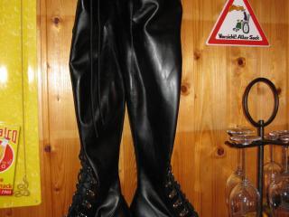 Zauberpflaume High heels 10 of 10