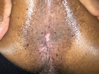 Ass & Holes...