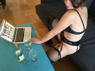 Sexy reading your comments