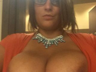 Me big boobs