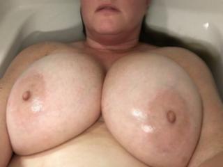 Big tit wife first post