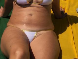 bikini & micro bikini