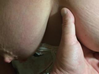 wife`s tits