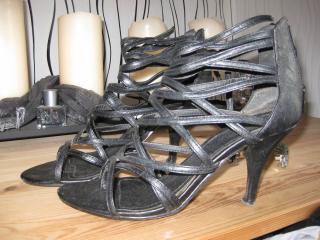 Zauberpflaume High heels 6 of 10